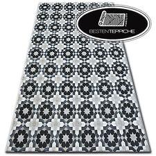 Echte Modischen Teppiche Billig Modern Teppich Stil LISBOA Blumen Grau