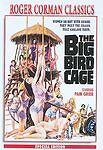 The Big Bird Cage (DVD, 2002)