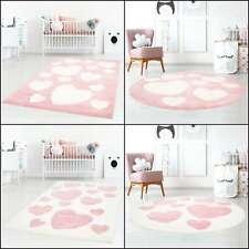 Teppich Kinderzimmer Mädchen in Wohnraumteppiche günstig ...