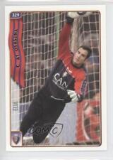 2004 2004-05 Mundicromo Las Fichas de la Liga #329 Elia Soccer Card