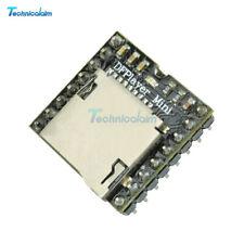 DFPlayer Mini TF Card U Disk WMV MP3 Decoder Player Audio Voice Module Arduino