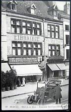 France~1900s BEAUNE~Hotel de la Mare~LIBRAIRE PAPETERIE