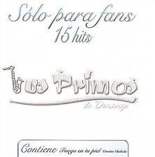 FREE US SHIP. on ANY 2+ CDs! NEW CD Los Primos de Durango: Solo Para Fans: 15 Hi