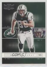 2001 Playoff Preferred #35 Wayne Chrebet New York Jets Football Card