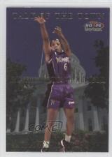 1999-00 WNBA Hoops Skybox Talk of the Town #10TT Ruthie Bolton Basketball Card