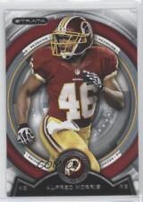 2013 Topps Strata Retail #56 Alfred Morris Washington Redskins Football Card