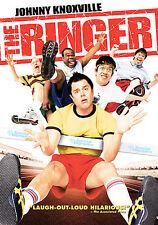 The Ringer [Dvd]