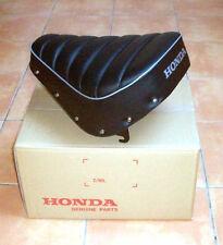 Orig. Sitzbank Sattel Seat bench Honda Monkey Z 50 J m. Schriftzug am Heck NEU!