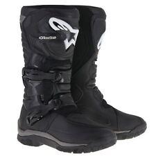 Alpinestars Corozal Drystar® Men's Waterproof Adventure Motocross MX Boots Black