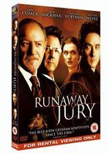 Runaway Jury (DVD, 2004) - Ex Rental