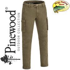 Angelhose Outdoorhose Pinewood 5097 Tiveden TC Stretch Outdoor /& Freizeit Hose