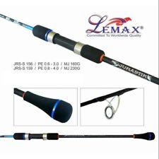 LEMAX_XZOGA_''JURASTIK''_SLOW_PITCH_JIGGING_ROD_SEA_FISHING_JRS_156_159