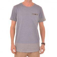 Billabong Aran Tee T-Shirt Shirt T-Shirts Q1JE07 BIW4 9/Grey Heather