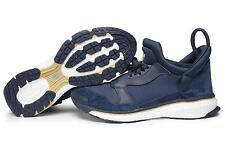 Adidas Originals Blue Boost Schuhe Sneaker Laufschuhe Blau S81487