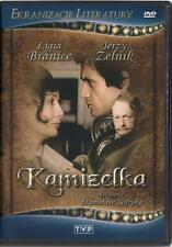 Kamizelka (DVD) 1971 Stanislaw Jedryka POLSKI  POLISH