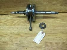 SUZUKI OZARK 250 OEM Crank Shaft w/ Gear #78B150