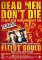 Dead Men Don´t Die, Ellit Gould u.a. komisch, schräg, DVD, Neu/OVP
