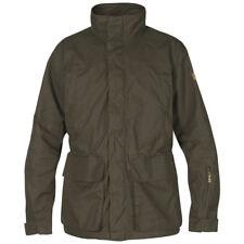Fjallraven Brenner Pro Jacket Dark Olive (F90310)