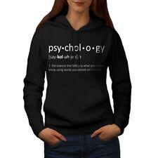 Psychology Science Women Hoodie NEW | Wellcoda