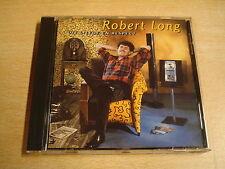 CD / ROBERT LONG - UIT LIEFDE EN RESPECT