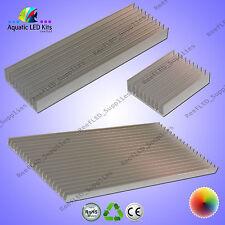 Large Deep Aluminium LED Cooling Heatsink (100, 200, 240, 300, 600, 900,1200mm)