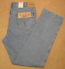 REVILS JEANS 302 V66/6 hellblau 100% Cotton von W42 bis W48 Herrenjeans