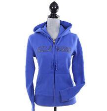 Tommy Hilfiger Women Full Zip Fleece Sweat Shirt Hoodie Sweater - Free $0 ship
