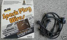 1971-74 Vega, Monza Metal Core Spark Plug Wire Set 1203