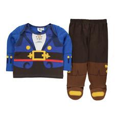 DISNEY BABY pyjama JAKE ET LES PIRATES 0-3 3-6 6-9 9-12 12-18 18-24 mois NEUF