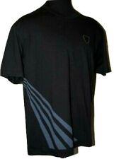 CCM Hockey Curve S/S Black T-Shirt
