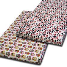 Matratzenbezug Matratzenschoner für Babymatratze WASSERDICHT/NÄSSESCHUTZ 70x140