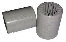 STAMPANTE 3d lm16uu polimero solido CUSCINETTO - 16mm ALBERO-IGUS drylin rj4jp-01-16