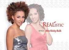 """Bijoux REAListic AFRO KINKY BULK 26"""""""