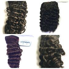 100% capelli umani 14 Pollici francese Weave-REALIZZATO DA Hairaisers