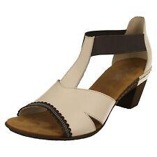 Ladies Rieker Sandals - 67388