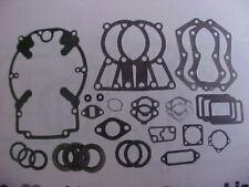 Kohler KT17,  KT19,  KT21 gasket set  with oil seals