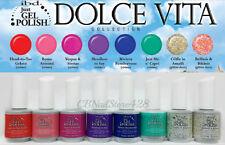 IBD Just Gel Polish -DOLCE VITA Summer  2015 - Pick Any Color