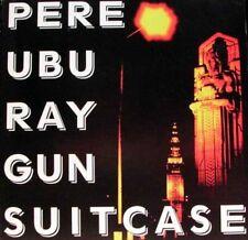 Pere Ubu - raygun suitcase CD