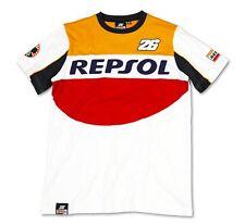 Nuevo Oficial Dani Pedrosa Repsol Honda T'shirt