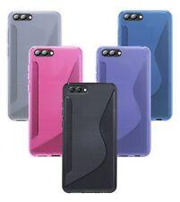 Honor View 10 // funda de móvil protección cáscara accesorios color libre elegibles