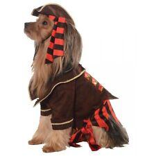 Pirate Boy Costume Pet Halloween Fancy Dress