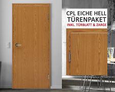 Häufig Zimmertüren Eiche Hell günstig kaufen | eBay EN35