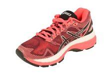 Asics Gel-Nimbus 19 Womens Running Trainers T750N Sneakers Shoes 9093