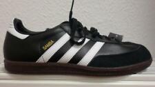 adidas Samba Indoor Hallen Fußballschuh Sneaker Freizeit schwarz 019000
