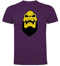 Camiseta Skeletor Masters del Universo He-Man Hombre varias tallas