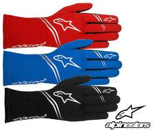 Alpinestars Tech 1 Start Handschuhe,Sicherheitsgurt Sitzgurt FIA Zugelassen