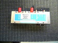Tektronix Harmonic Mixer Assembly 119-1640-02