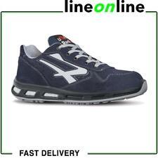 Profi Chaussures de Travail S1p Respirant Sécurité Taille 39-46