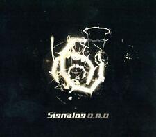 O.n.o - 2nd album signalog CD album tha Blue Herb e1645
