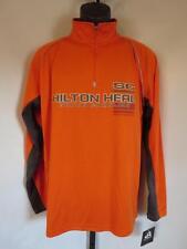 New Hilton Head South Carolina Mens sizes Medium - Large Athletic 1/4 Zip Shirt